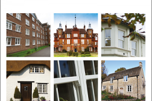 GGF launches new guide to the Planning Process for windows & doors in England