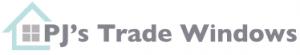 pj trade windows logo