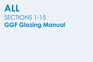 Complete Glazing Manual