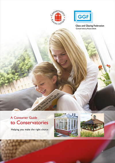 A Consumer Guide To Conservatories