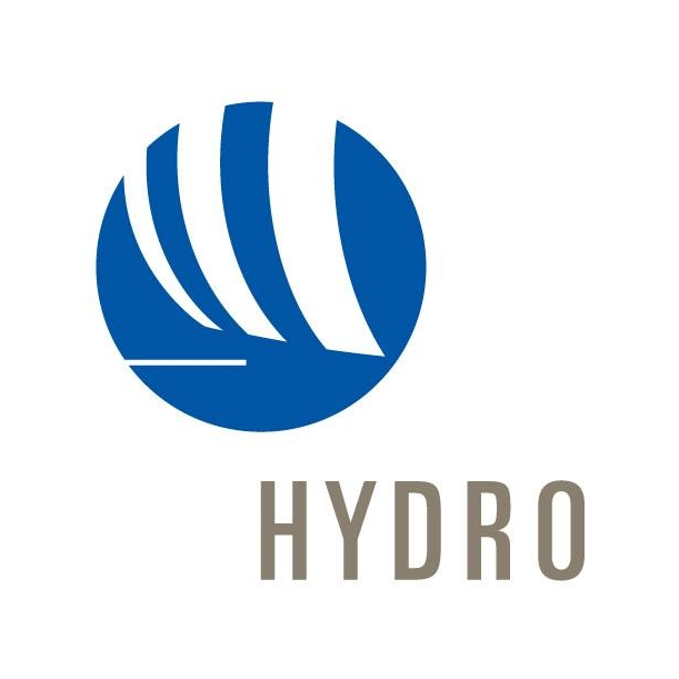 hydro building systems limited logo
