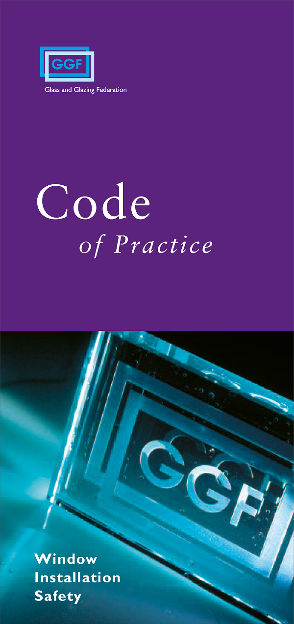 Code Of Practice – Window Installation Safety