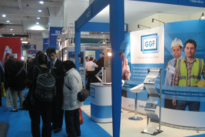 ggf glass and glazing federation exhibiting at trade expo