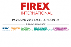 FIREX 2018 an ideal platform to promote FRG best practice