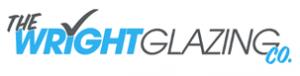 the wright glazing co logo