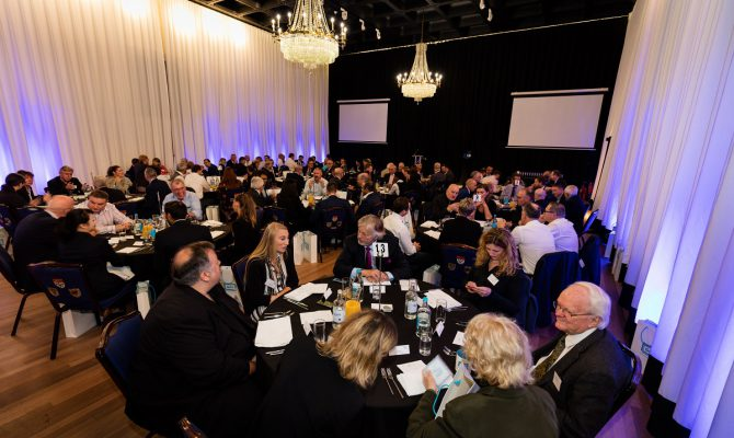 ggf members day lunch 2017