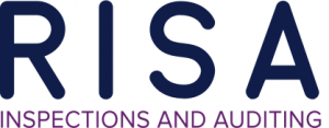 risa inspections and auditing logo