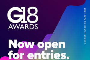 GGF to sponsor G18 Awards, contribute judging expertise