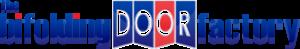 bifolding door factory logo