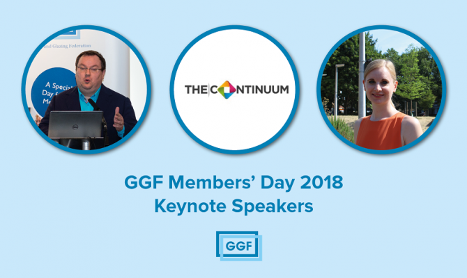 ggf members day 2018 keynote speakers hero