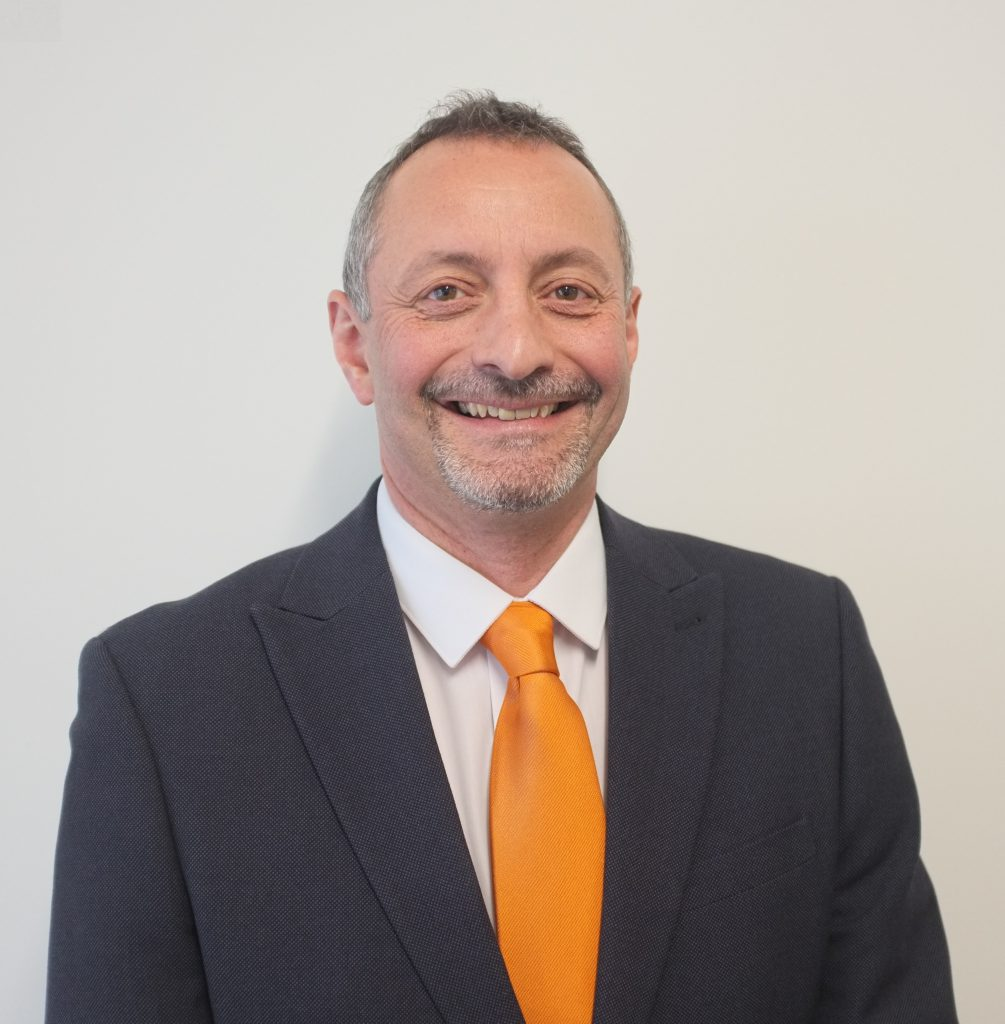 Chris Beedel - Director of Membership FENSA