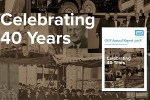 Annual Report reflects celebration and change