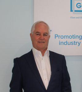 Richard Hearn, GGF Head of Membership and Training