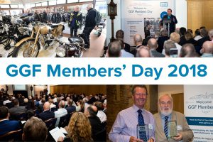 GGF revving up for annual Members' Day