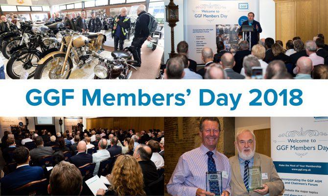 ggf members day 2018