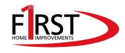 First Home Improvements (England) Ltd