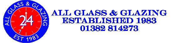 Peter Anderson (Glazing) Ltd t/a All Glass & Glazing
