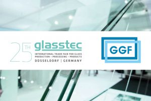 GGF Technical team all set for glasstec 2018 in Dusseldorf