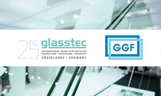 Glasstec Dusseldorf GGF 2018