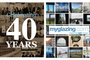 CMAs: GGF and MyGlazing.com shortlisted