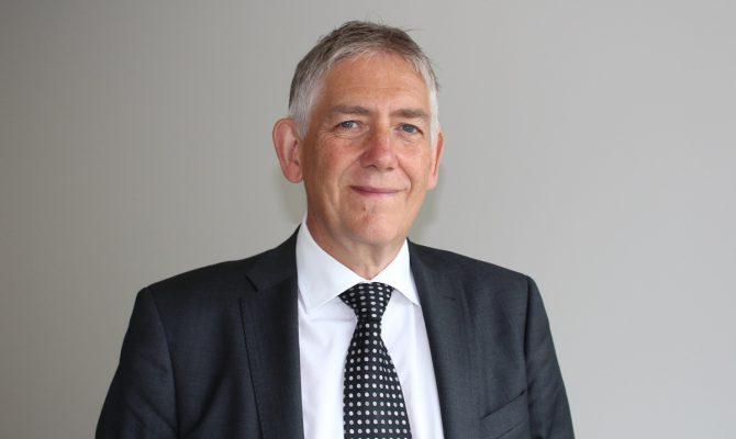 Kevin Buckely GGF CEO - Copy