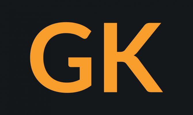 gk strategy logo