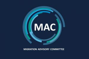 Migration Advisory -Committee