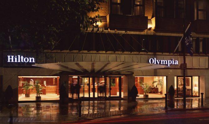 GGF Members' Day London Hilton Olympia