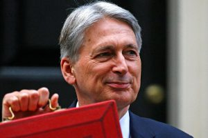 GGF responds to Chancellor's spring statement