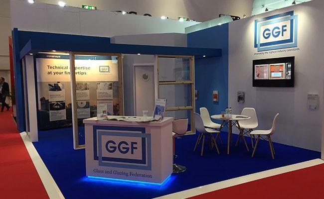GGF stand FIREX 2019