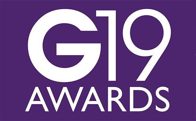 G19 logo