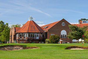 Tudor Park GGF Golf Day