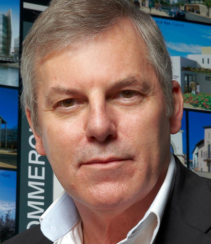 Peter Caplehorn