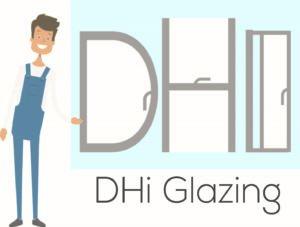 DHI Glazing