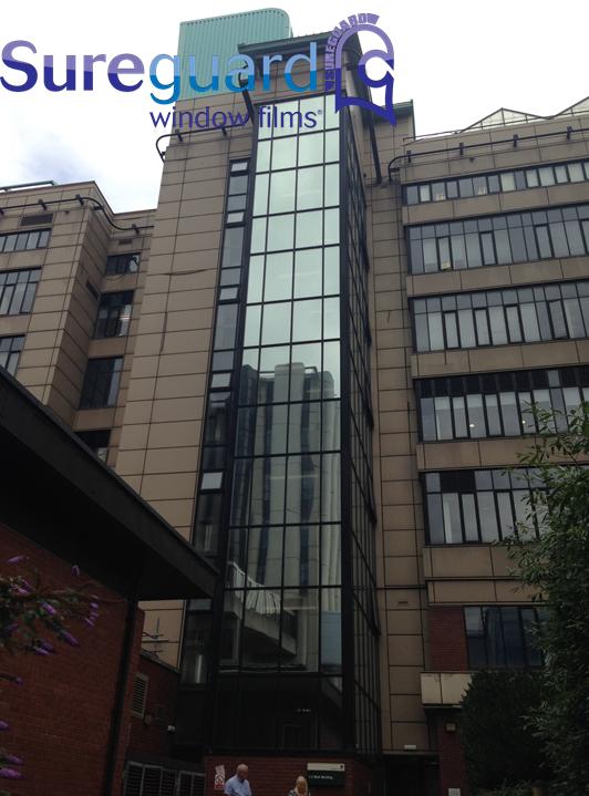 Sureguard Energy Services Ltd t/a Sureguard Window Films®