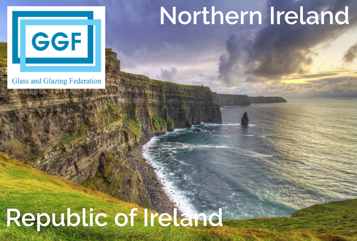 GGF Joint Meeting of Republic of Ireland and Northern Ireland on the 24th November 2021