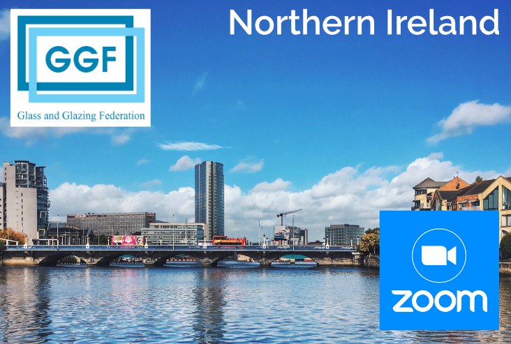 GGF Northern Ireland Meeting on the 10th June 2021