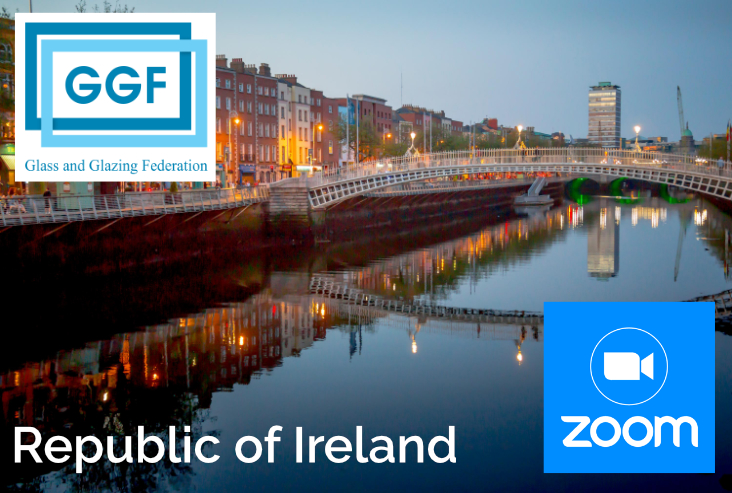 GGF Republic of Ireland Meeting on the 9th June 2021
