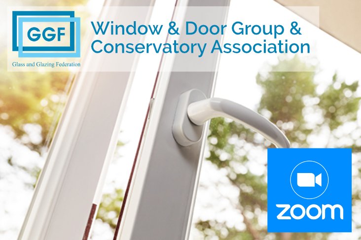 GGF Window & Door Group and Conservatory Association Joint Meeting on 4th November 2021