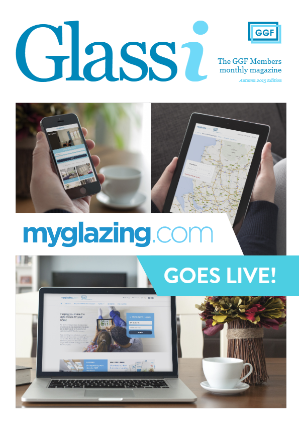 Glassi – Autumn 2015