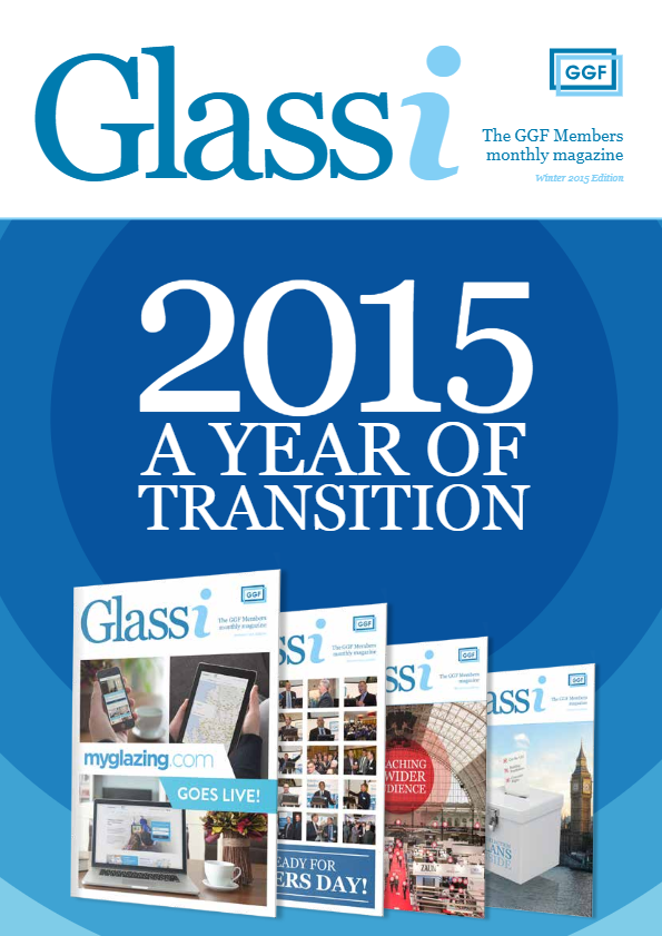 Glassi – Winter 2015