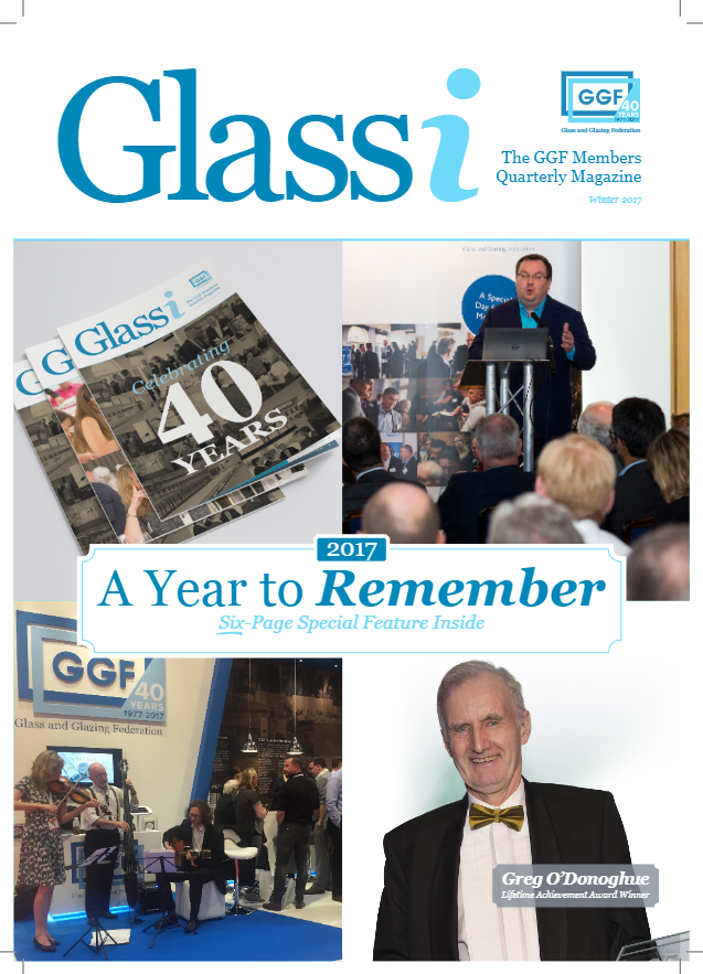 Glassi – Winter 2017